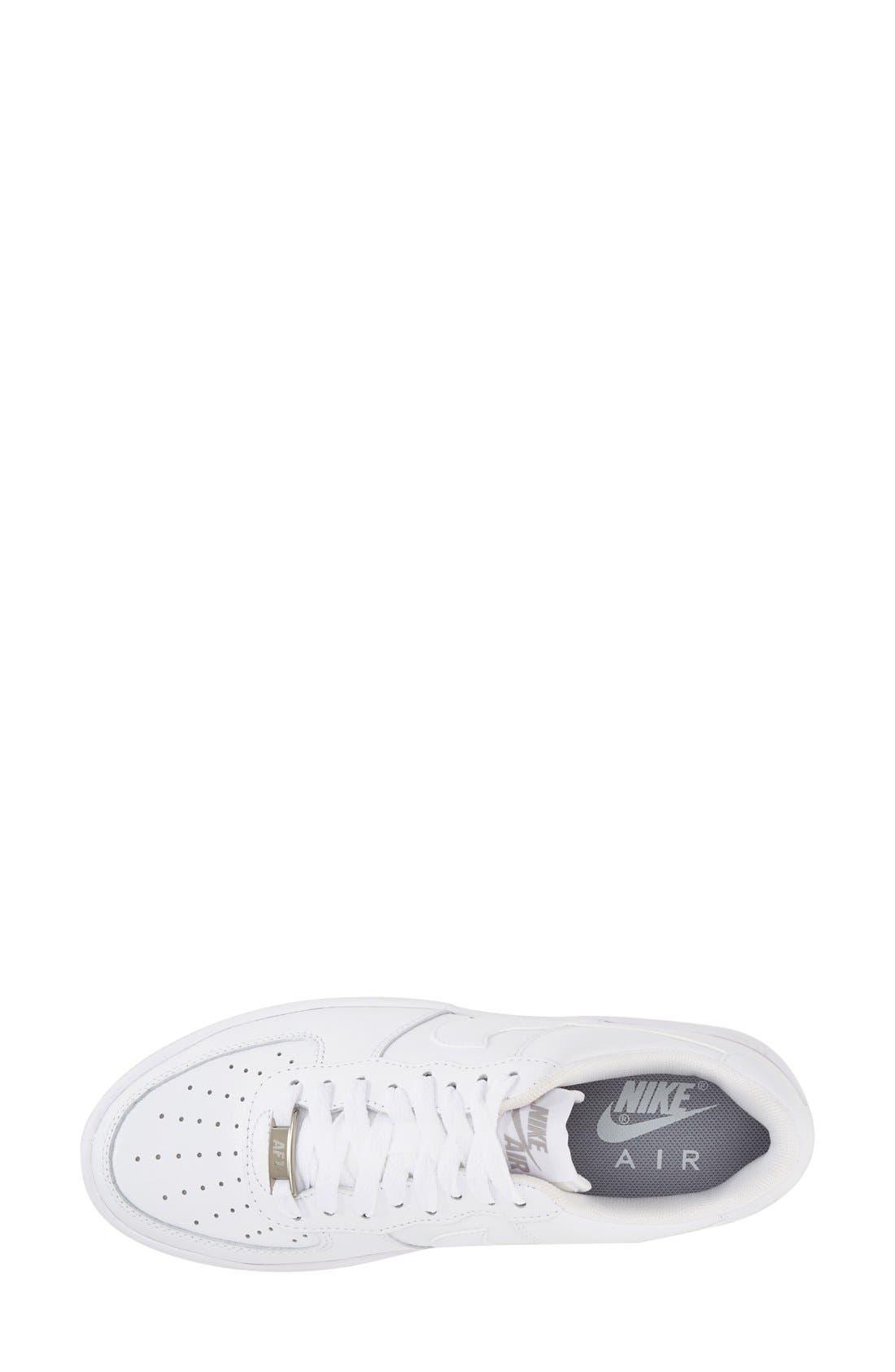 Alternate Image 3  - Nike 'AF-1 Ultra Force ESS' Sneaker (Women)