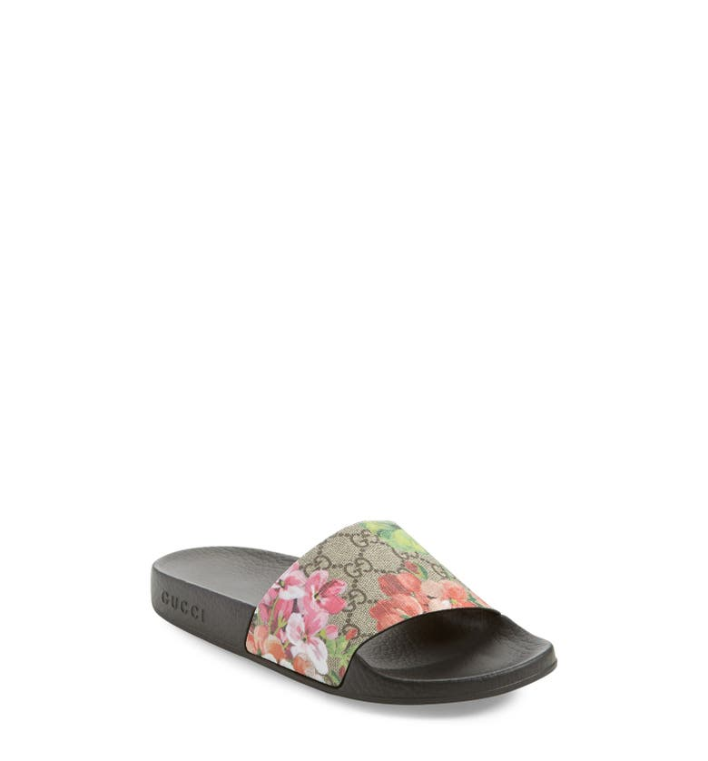 Gucci Pursuit Slide Sandal Women Nordstrom