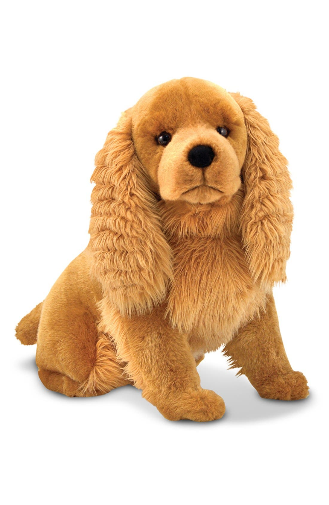 Main Image - Melissa & Doug Oversized Cocker Spaniel