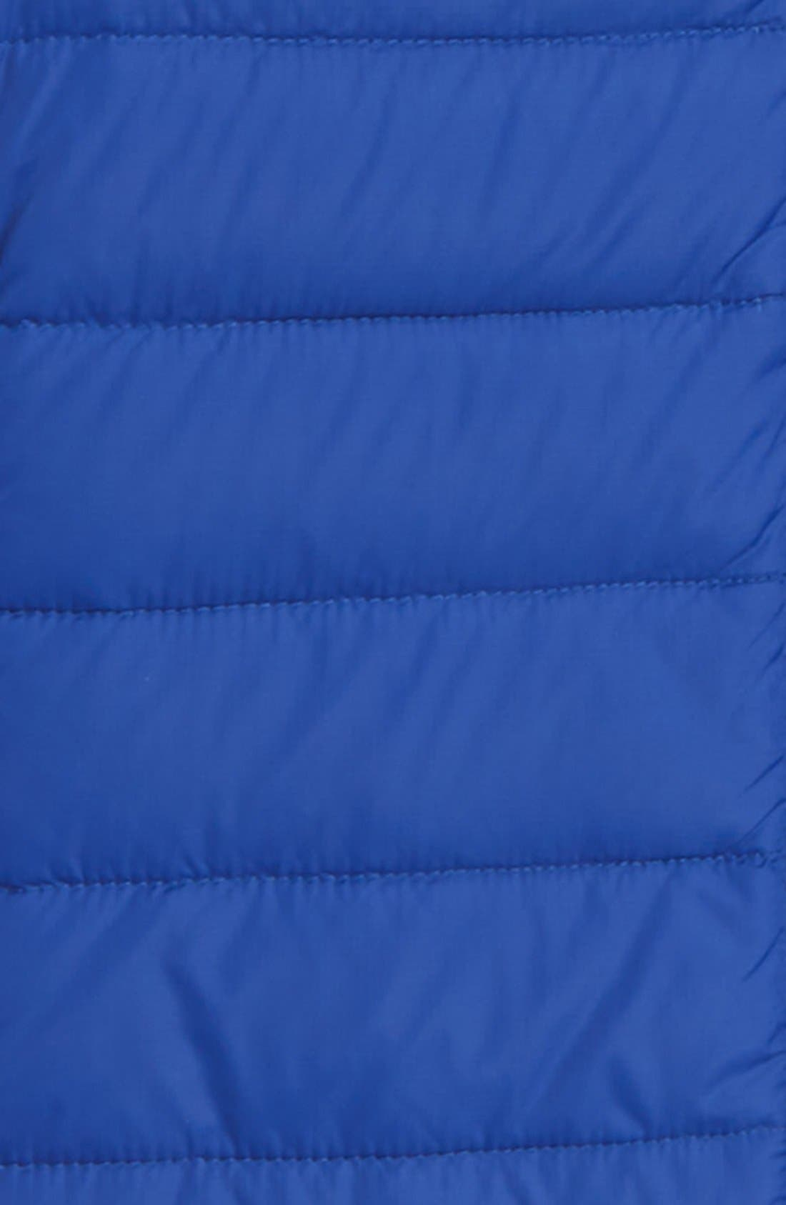 Alternate Image 2  - Canada Goose 'Bobcat' Packable Down Coat (Toddler & Little Kid)