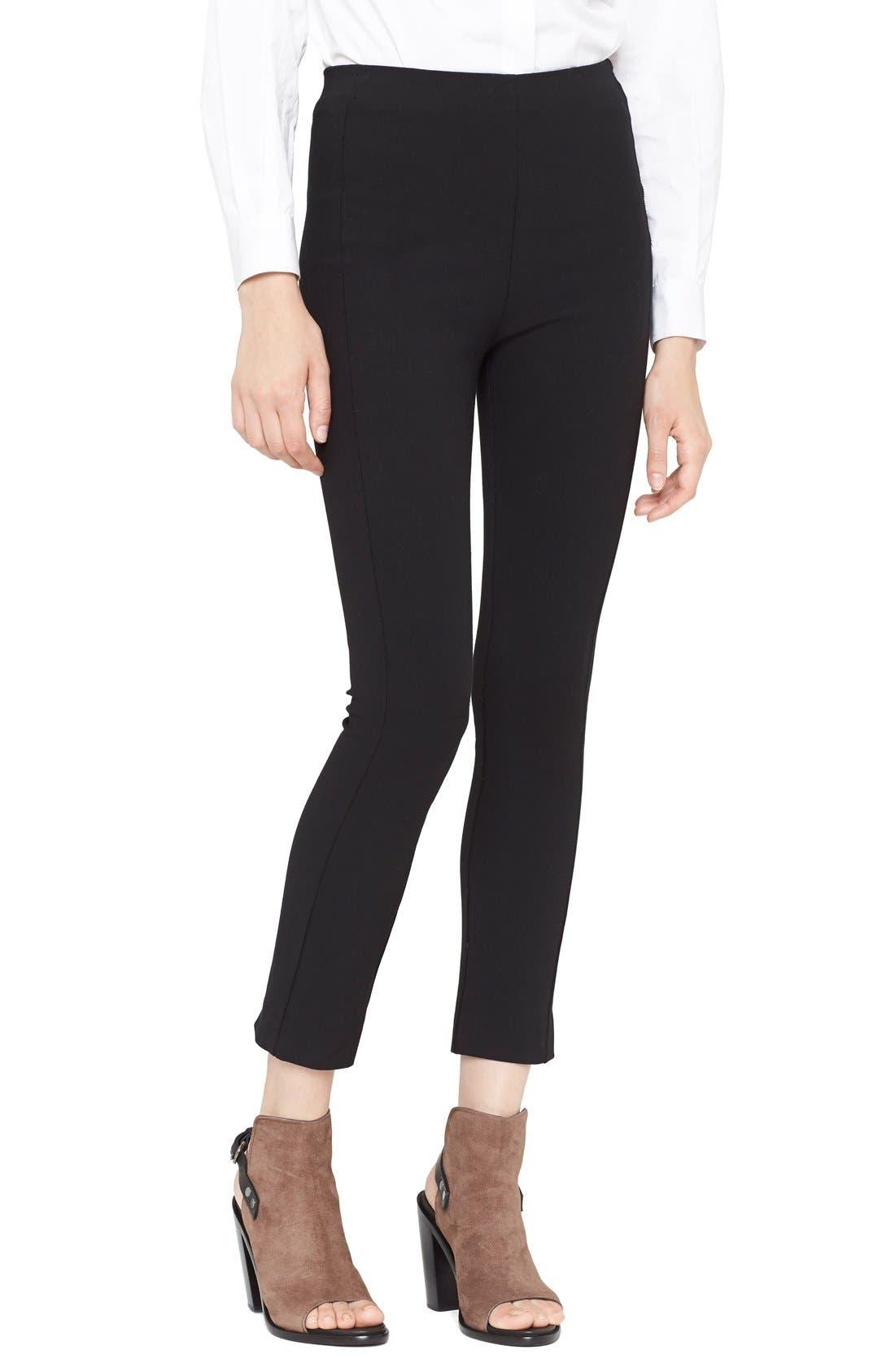Main Image - rag & bone 'Simone' Slim AnklePants