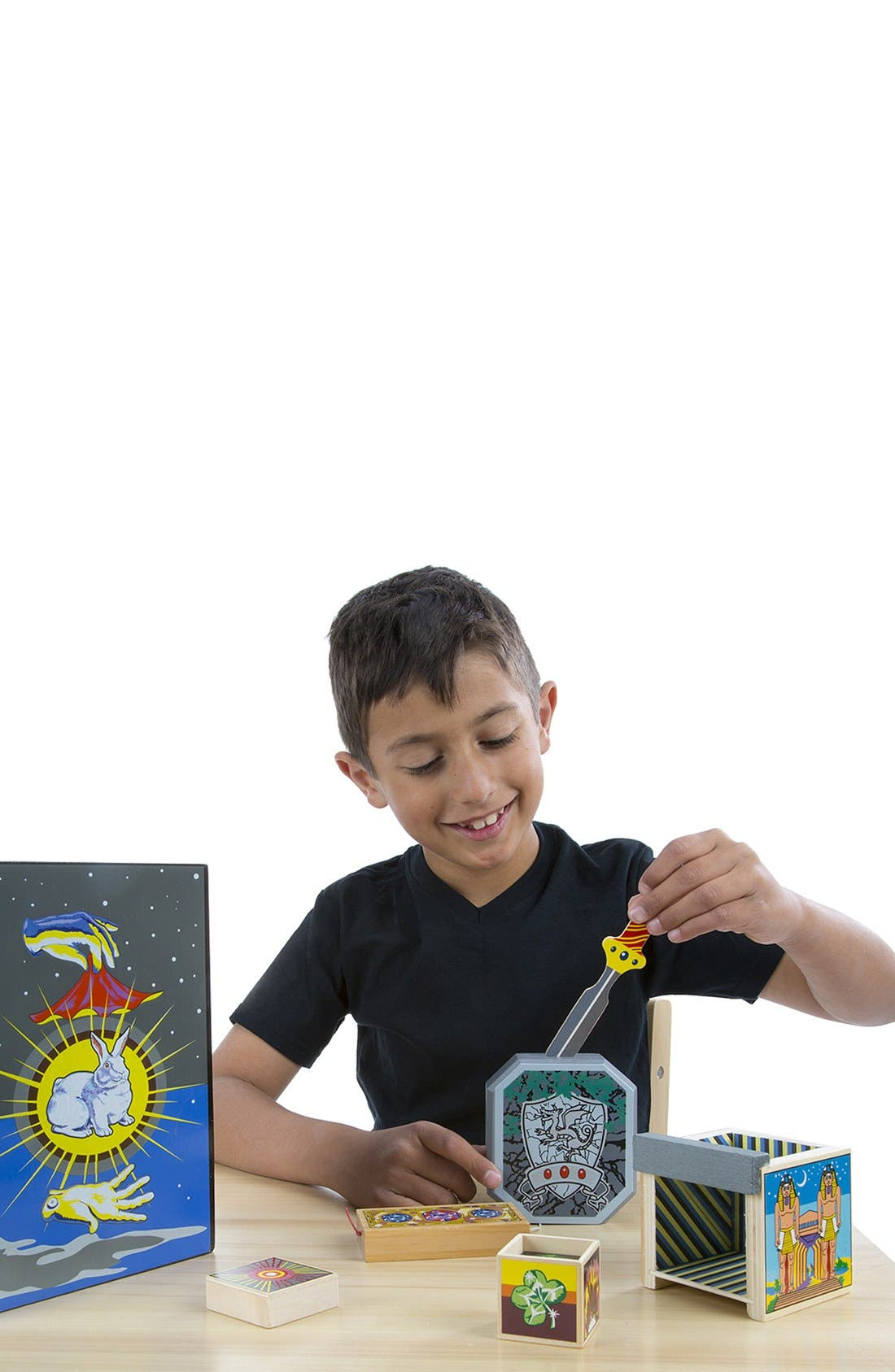 Alternate Image 2  - Melissa & Doug 'Discovery' Magic Set