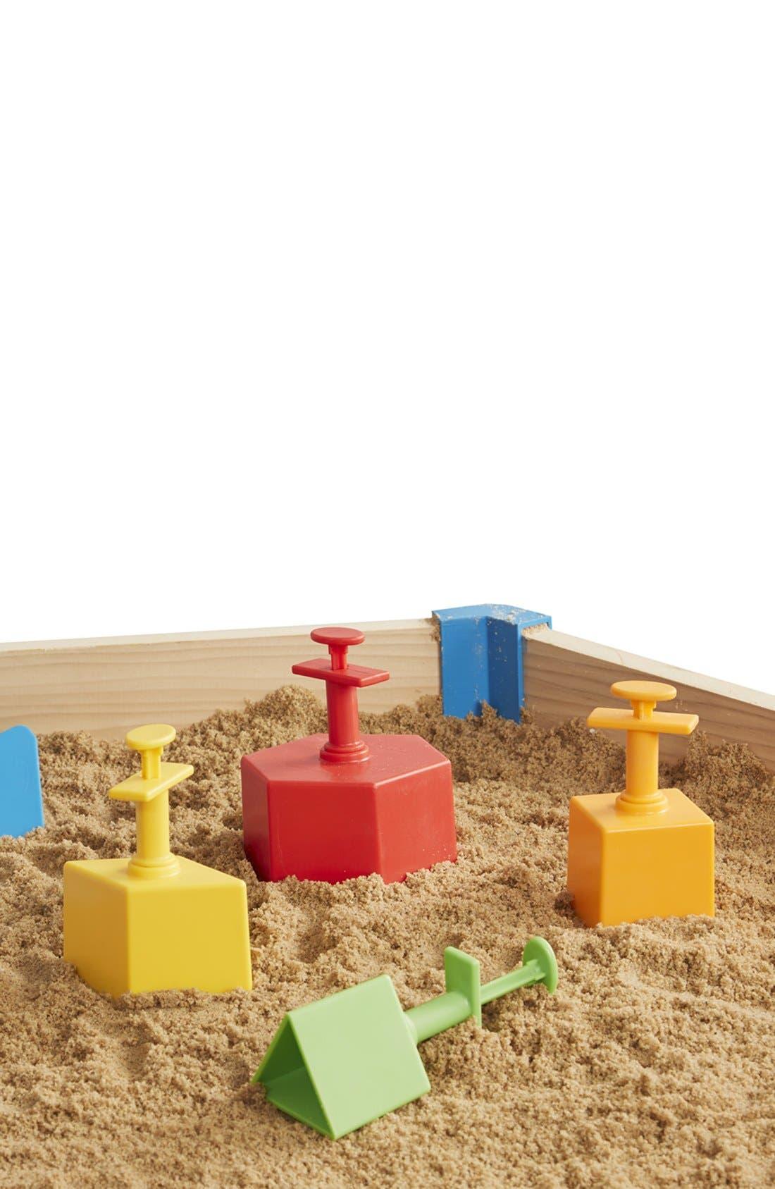 Melissa & Doug 'SandBlox' Sand Box Set