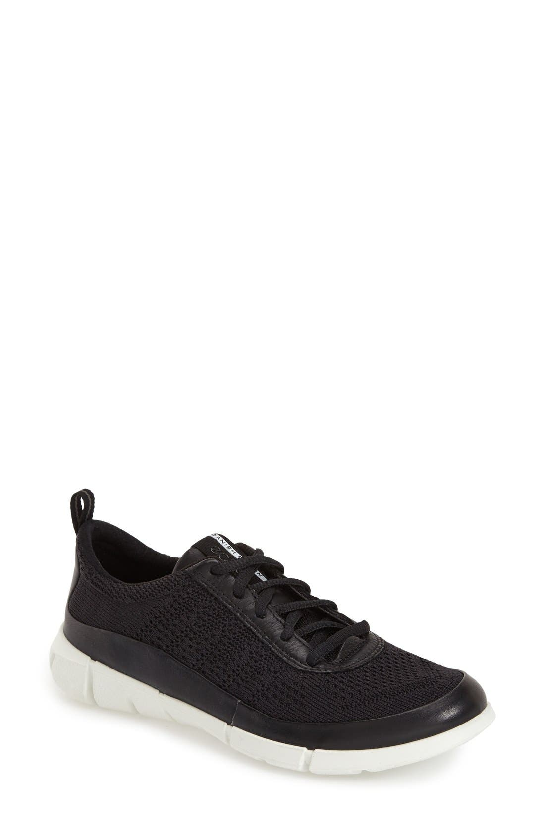 Alternate Image 1 Selected - ECCO 'Intrinsic' Sneaker (Women)