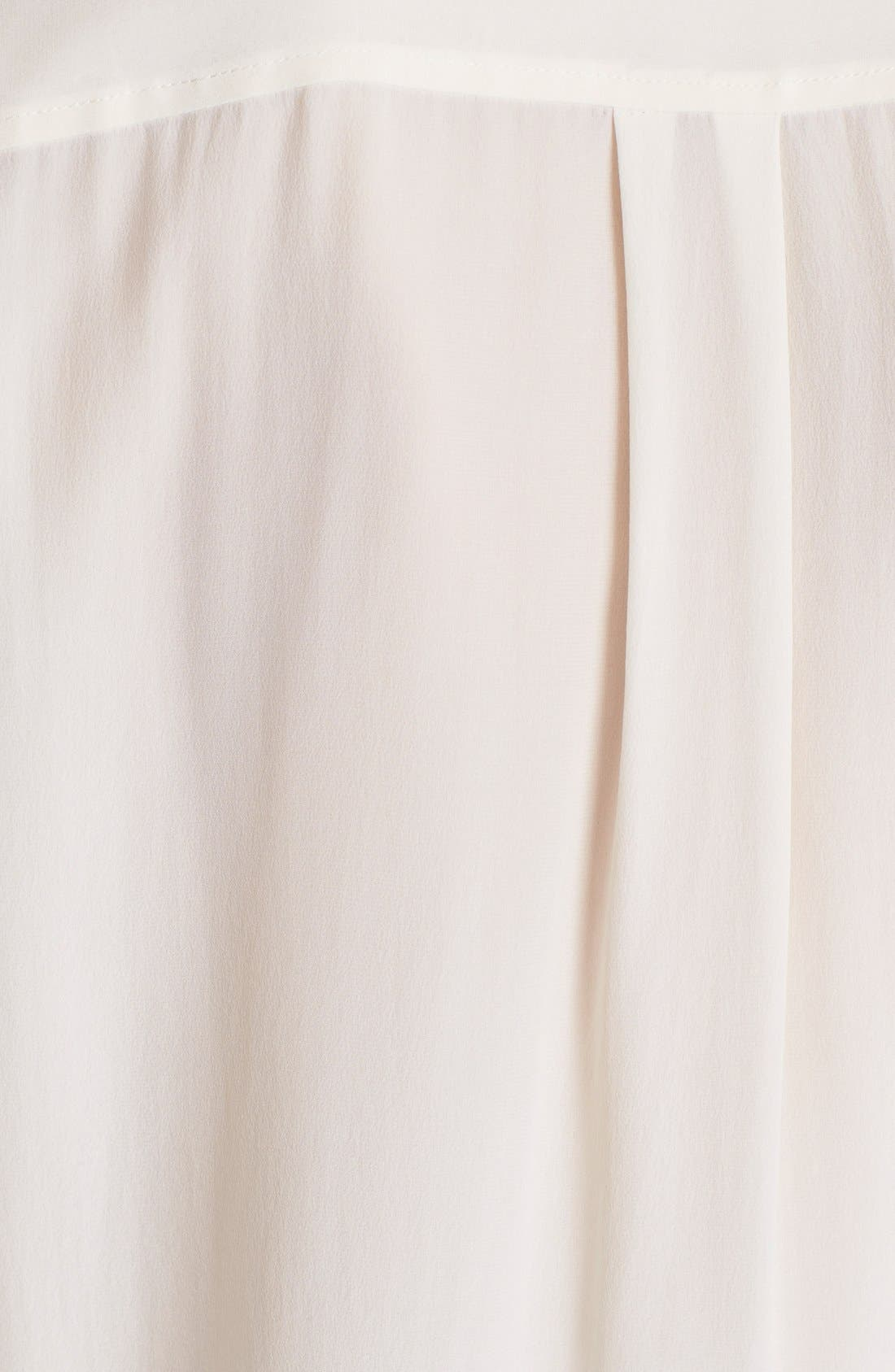 Alternate Image 5  - Equipment 'Signature' Silk Shirt