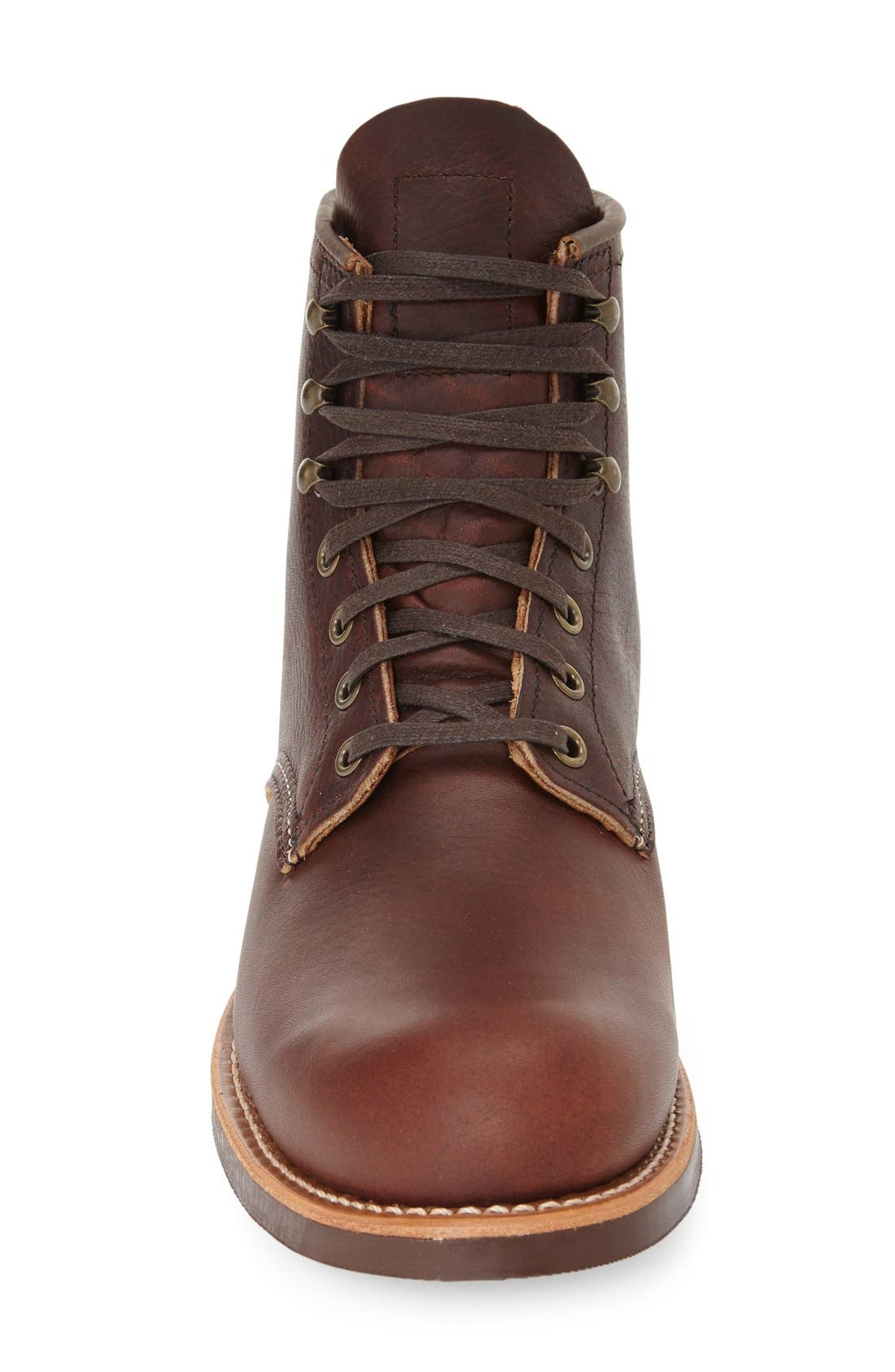 Alternate Image 3  - Red Wing Blacksmith Boot (Men)