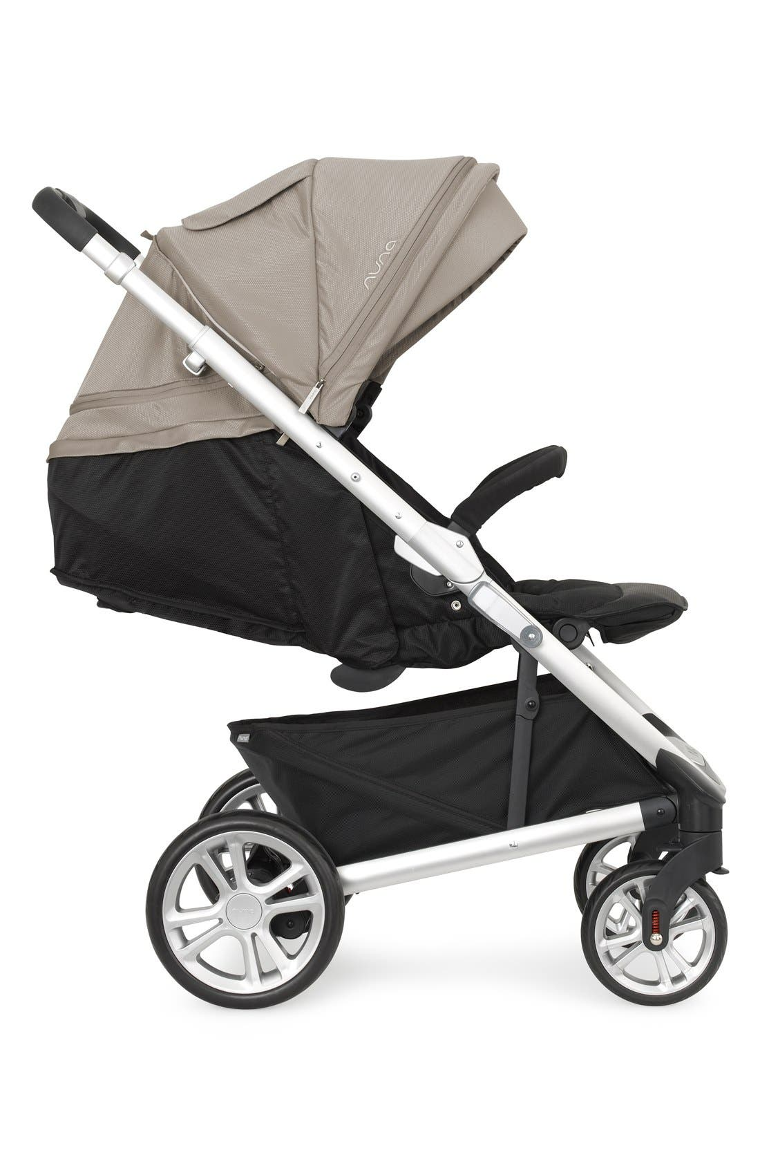 'TAVO<sup>™</sup>' Travel System,                             Alternate thumbnail 2, color,                             Aluminum