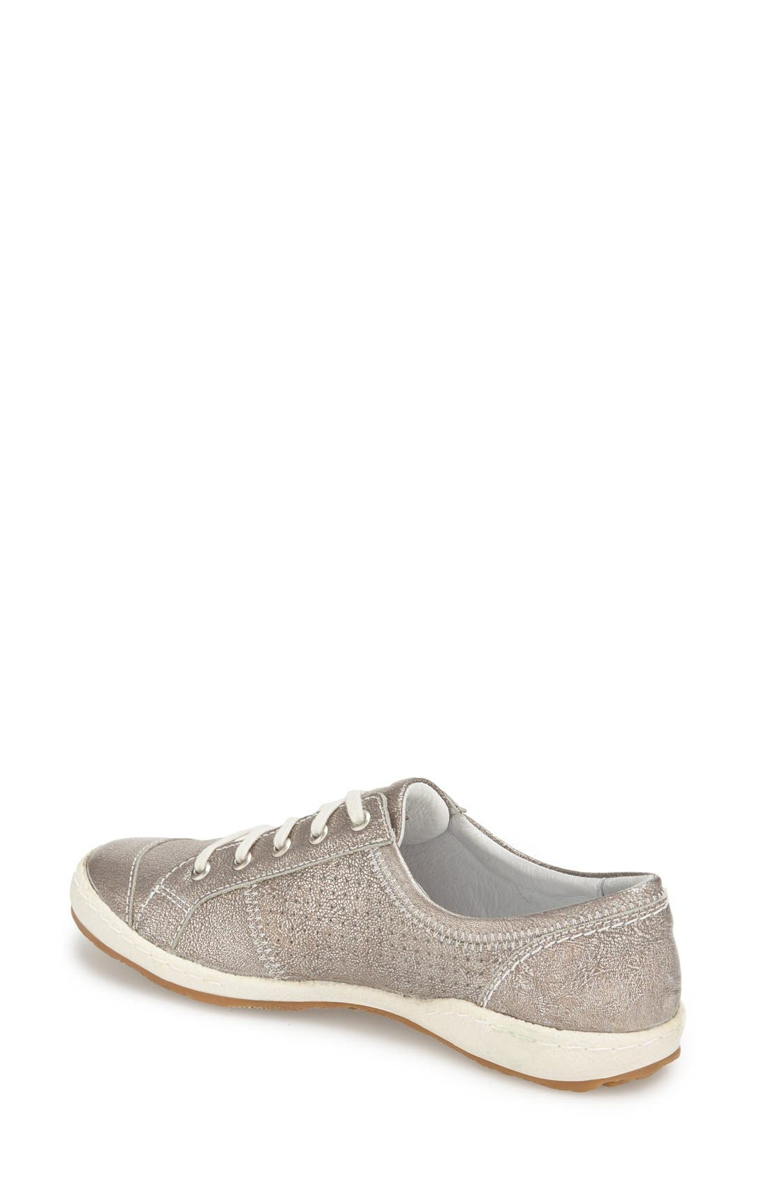 Alternate Image 2  - Josef Seibel 'Caspian' Sneaker