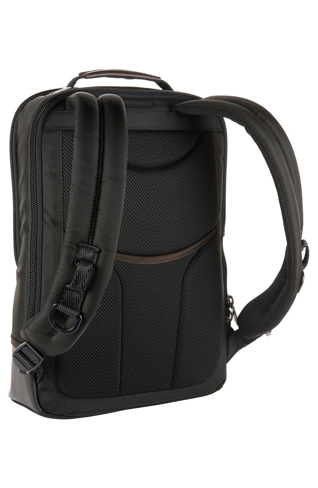 'Alpha Bravo - Dover' Backpack,                             Alternate thumbnail 2, color,                             Hickory