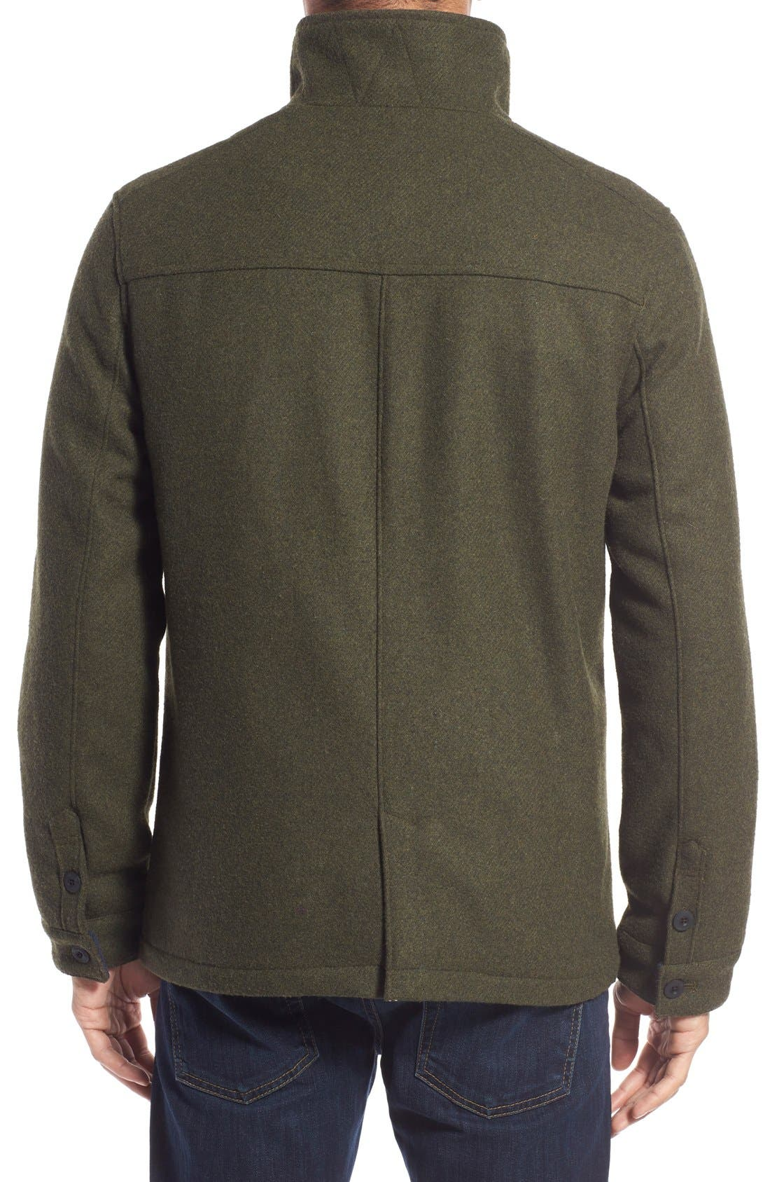 Alternate Image 2  - Timberland 'Traveler' Field Jacket