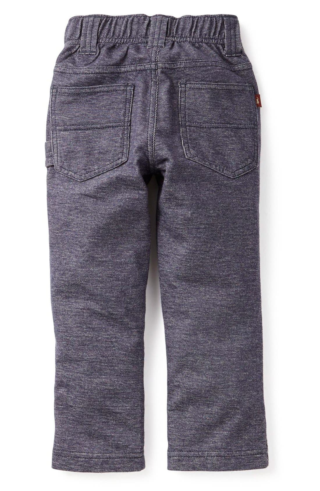'Playwear' Pants,                             Alternate thumbnail 2, color,                             Indigo