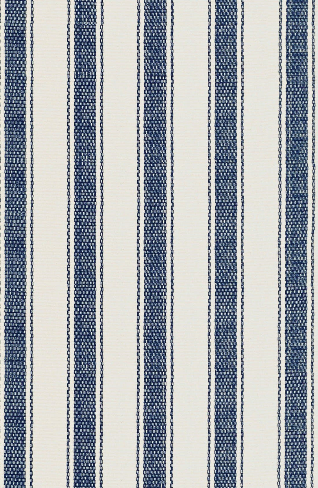 Alternate Image 1 Selected - Dash & Albert 'Awning' Stripe Rug