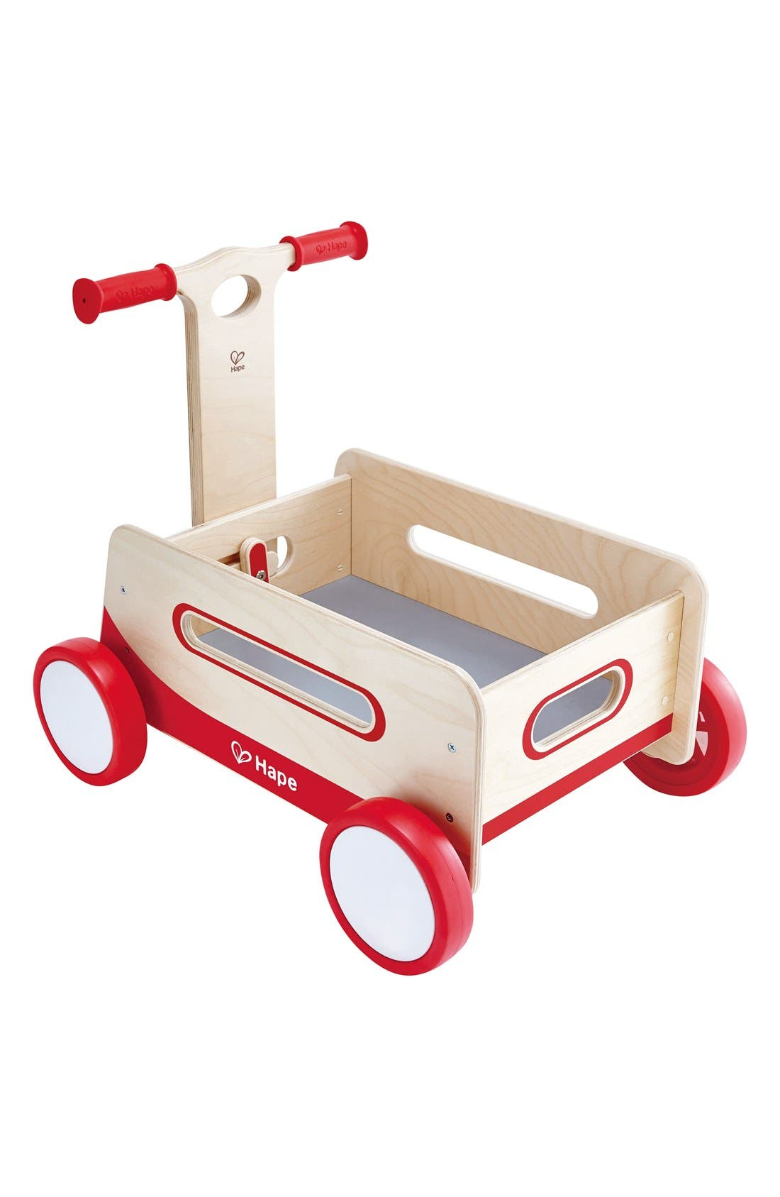 Alternate Image 2  - Hape Wonder Wagon