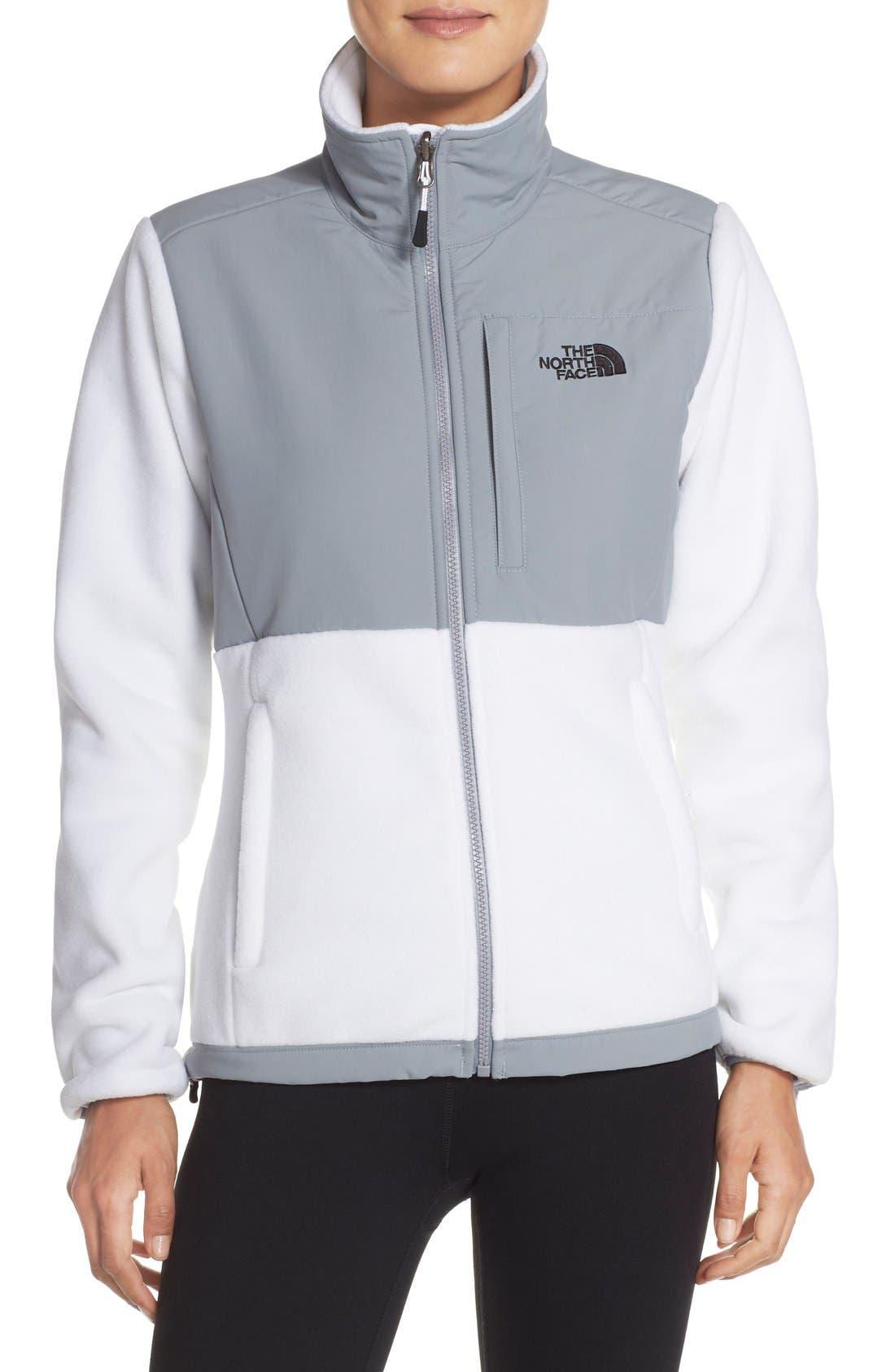 Alternate Image 1 Selected - The North Face 'Denali' Jacket