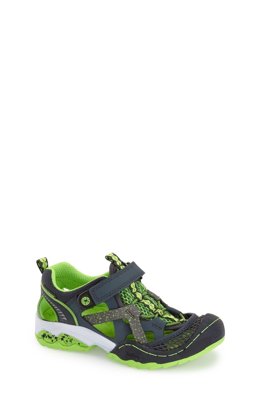 JAMBU Squamata 2 Sport & Water Sneaker