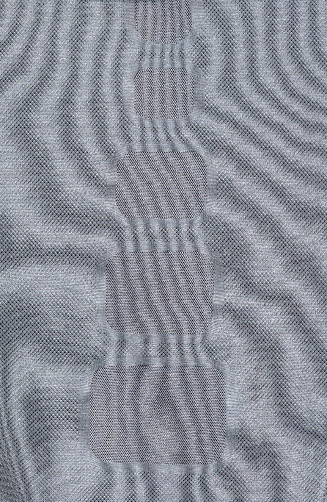 Alternate Image 5  - Nike 'Elite Shooter - Dri-FIT' Long Sleeve Hooded Basketball Shirt