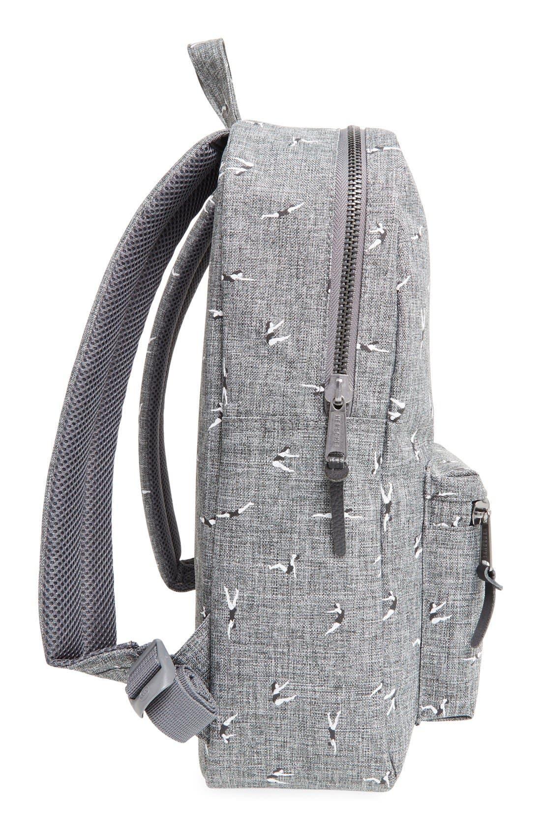 Alternate Image 5  - Herschel Supply Co. 'Settlement Mid Volume' Backpack