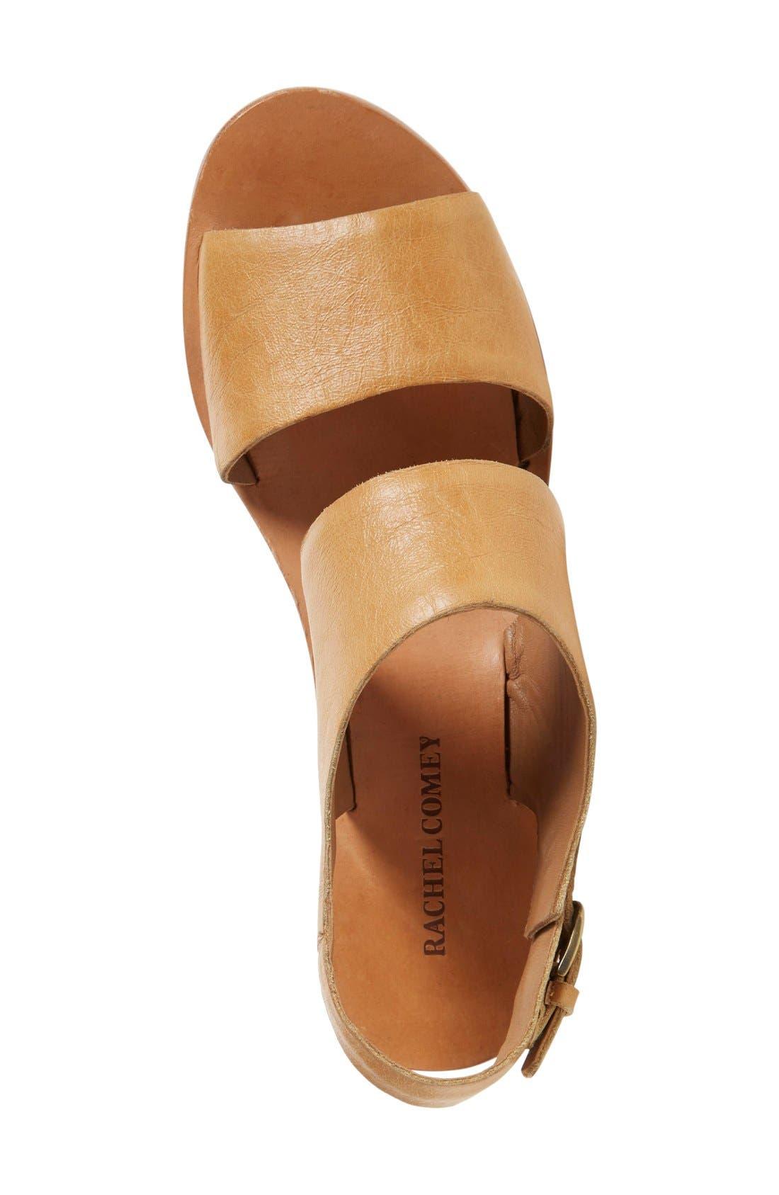 Alternate Image 3  - Rachel Comey 'Tulip' Sandal (Women)