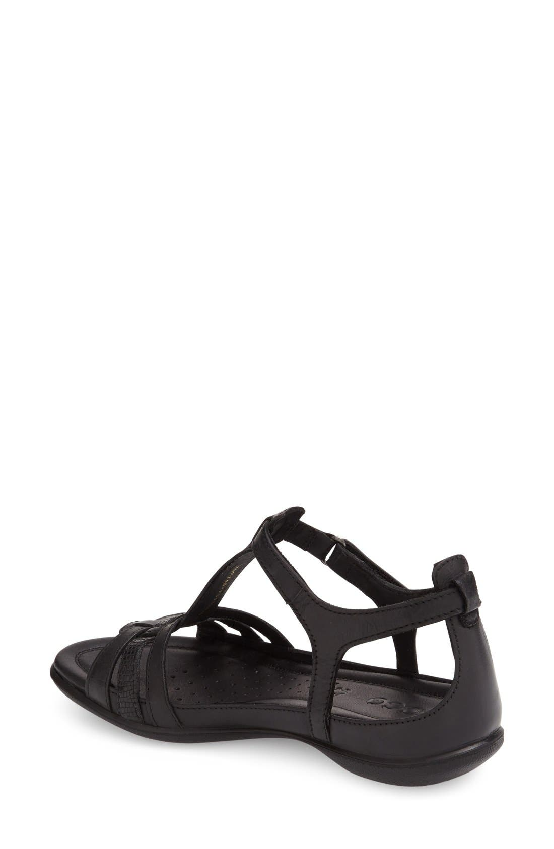 Alternate Image 2  - ECCO 'Flash' Sandal (Women)