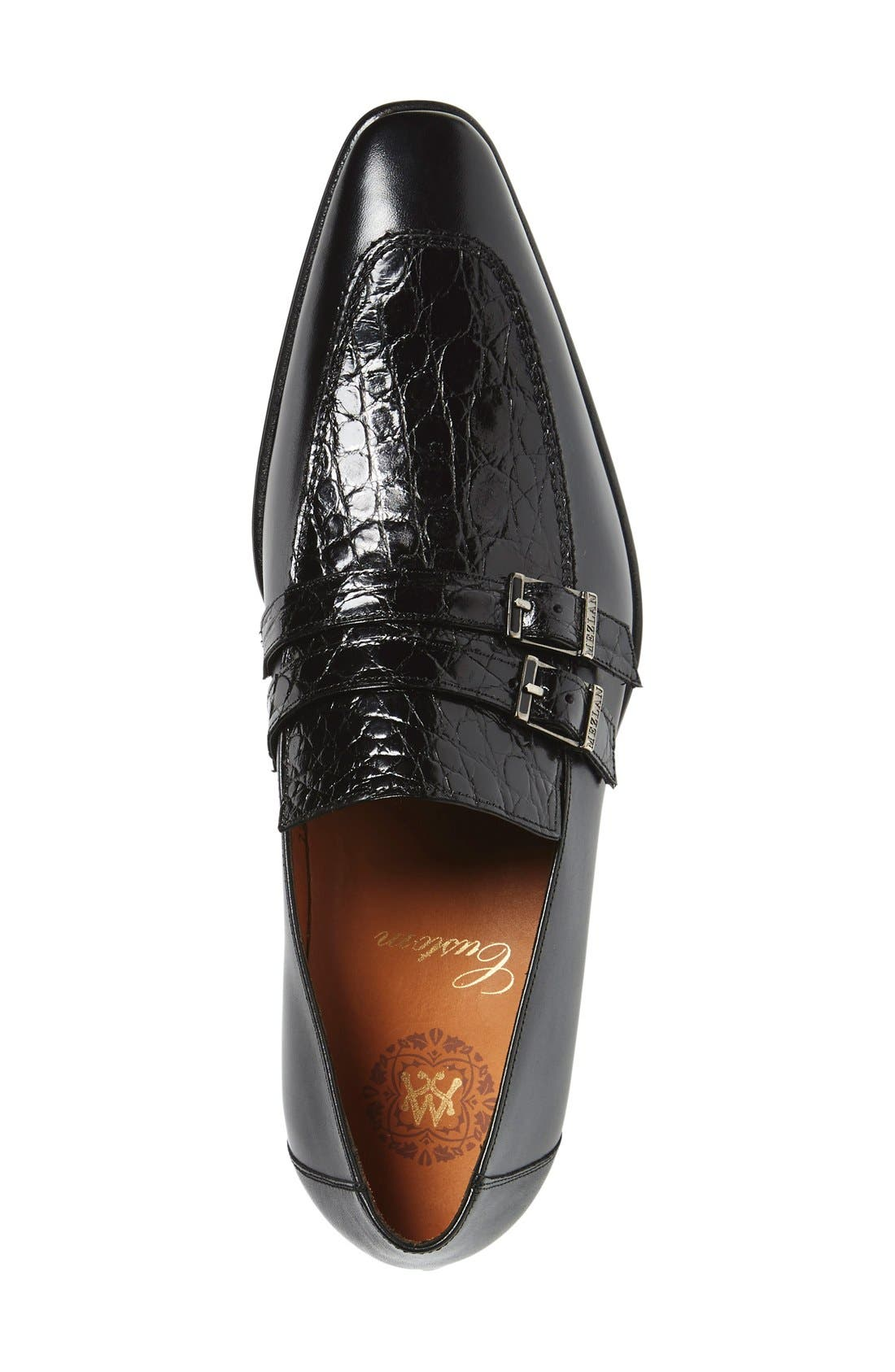 Alternate Image 3  - Mezlan 'Berenger' Loafer (Men)