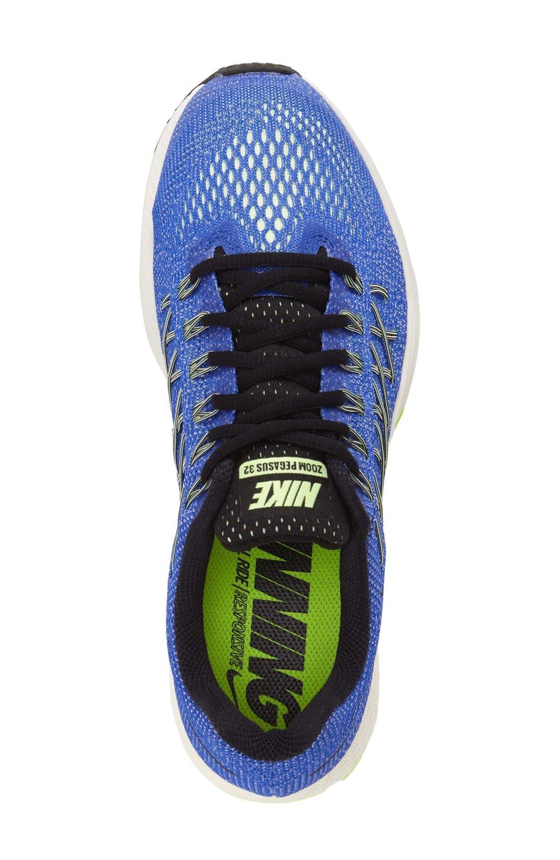 Alternate Image 3  - Nike 'Zoom Pegasus 32' Running Shoe (Men)