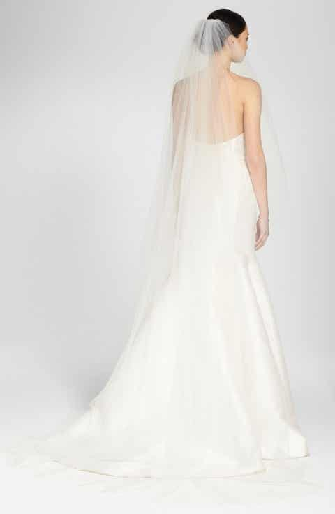 Wedding & Bridal Veils | Nordstrom