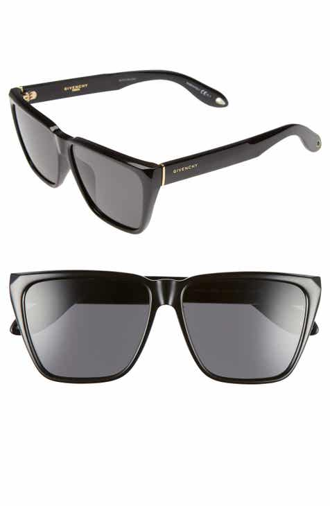 14d8e7bf7a Givenchy 58mm Flat Top Sunglasses