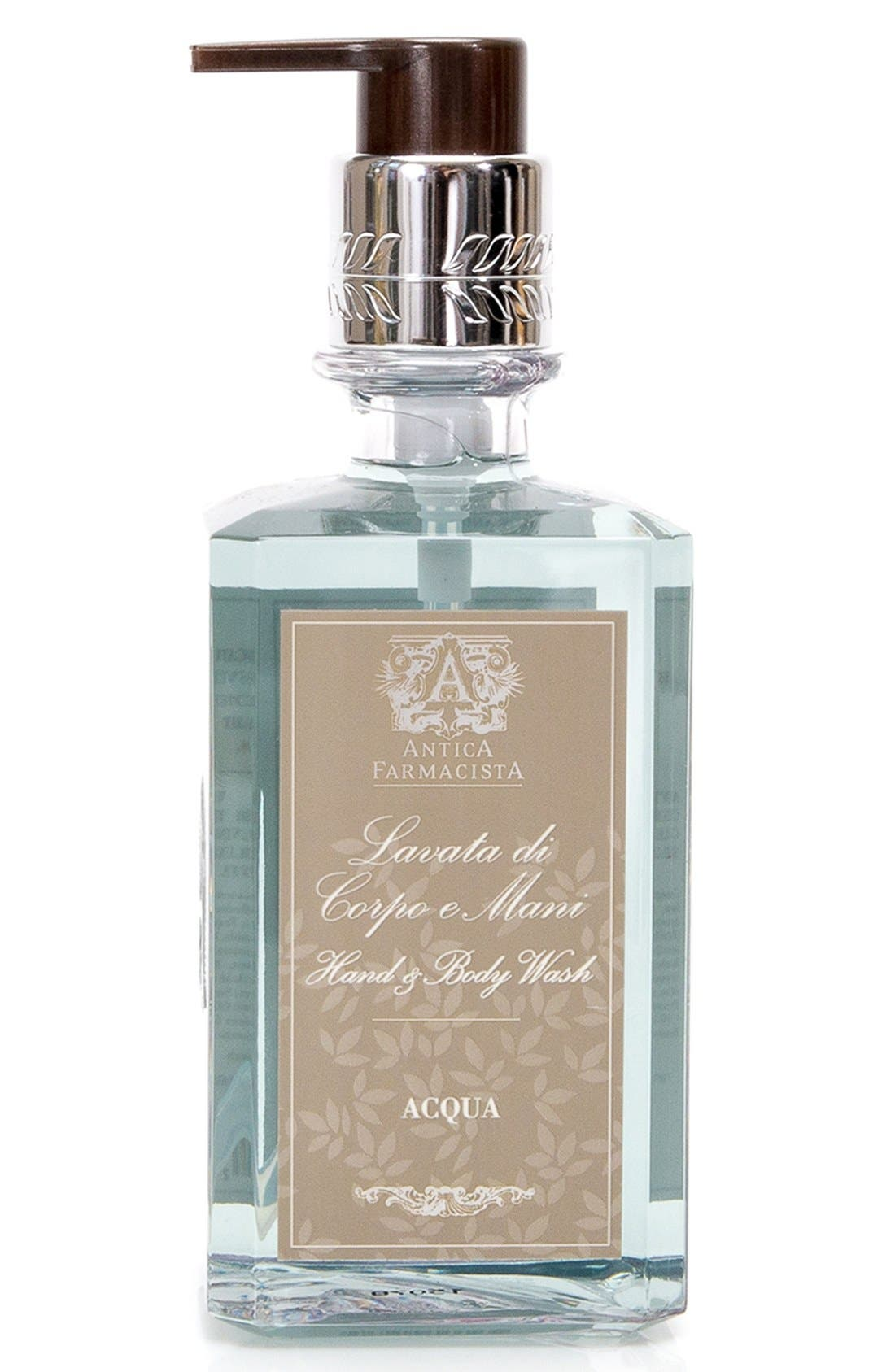 Antica Farmacista 'Acqua' Hand Wash