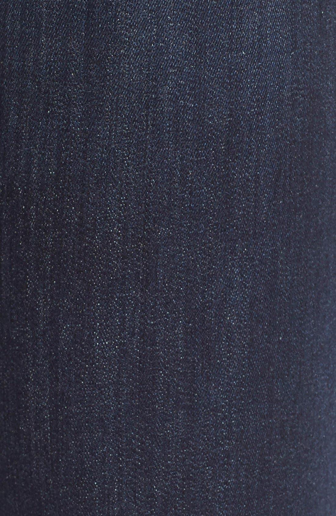 'Palerme' Cuff Bemuda Shorts,                             Alternate thumbnail 5, color,                             Elemental