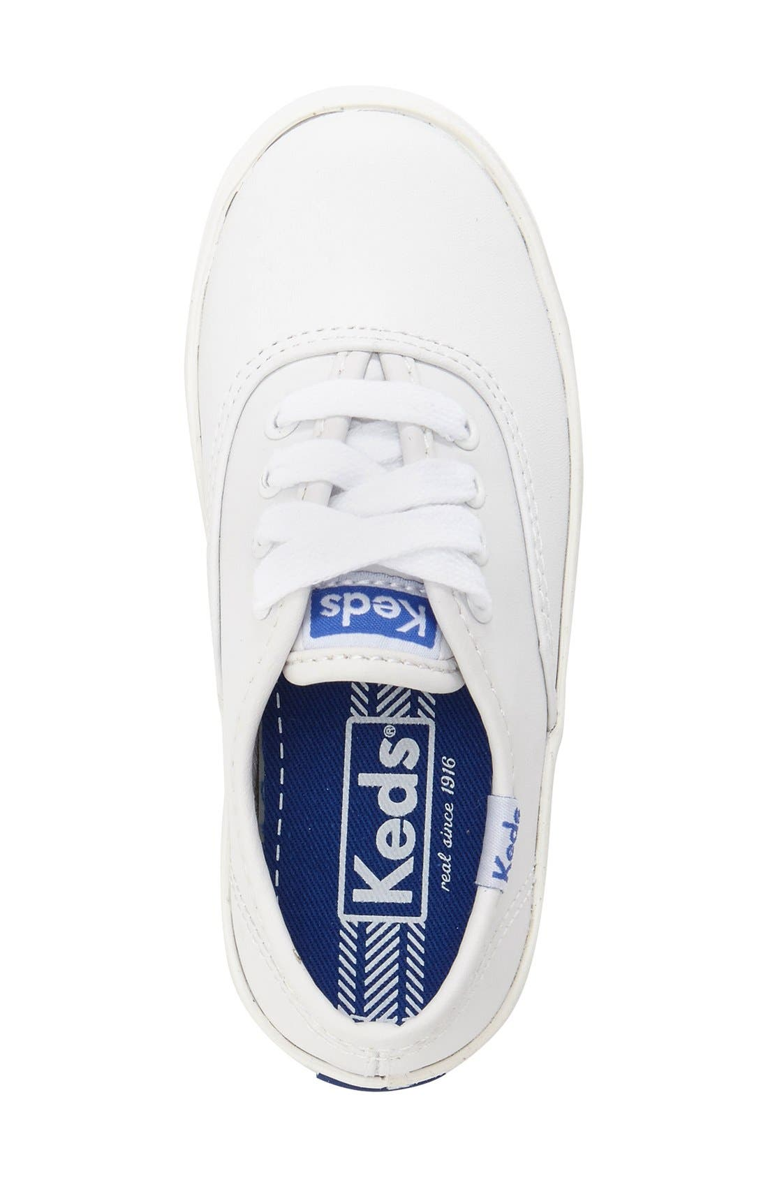 Alternate Image 3  - Keds® 'Champion - CVO' Sneaker (Walker, Toddler, Little Kid & Big Kid)