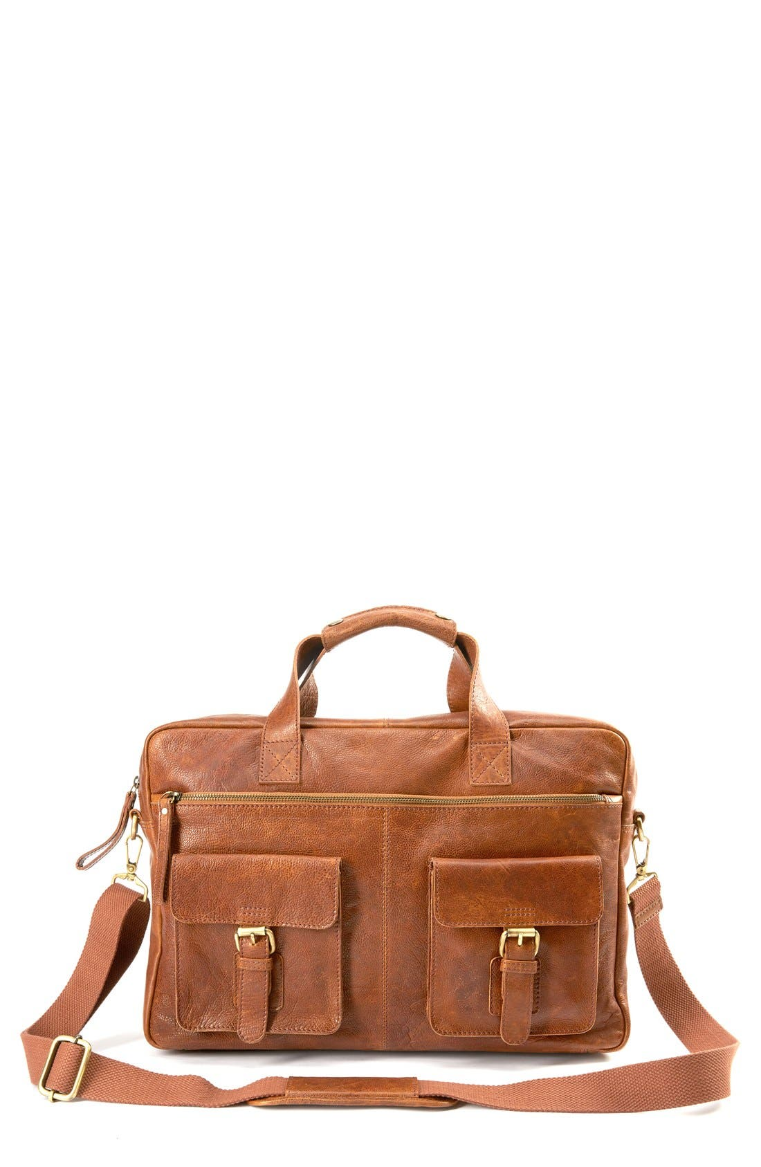 rawlings® 'rugged' briefcase | nordstrom