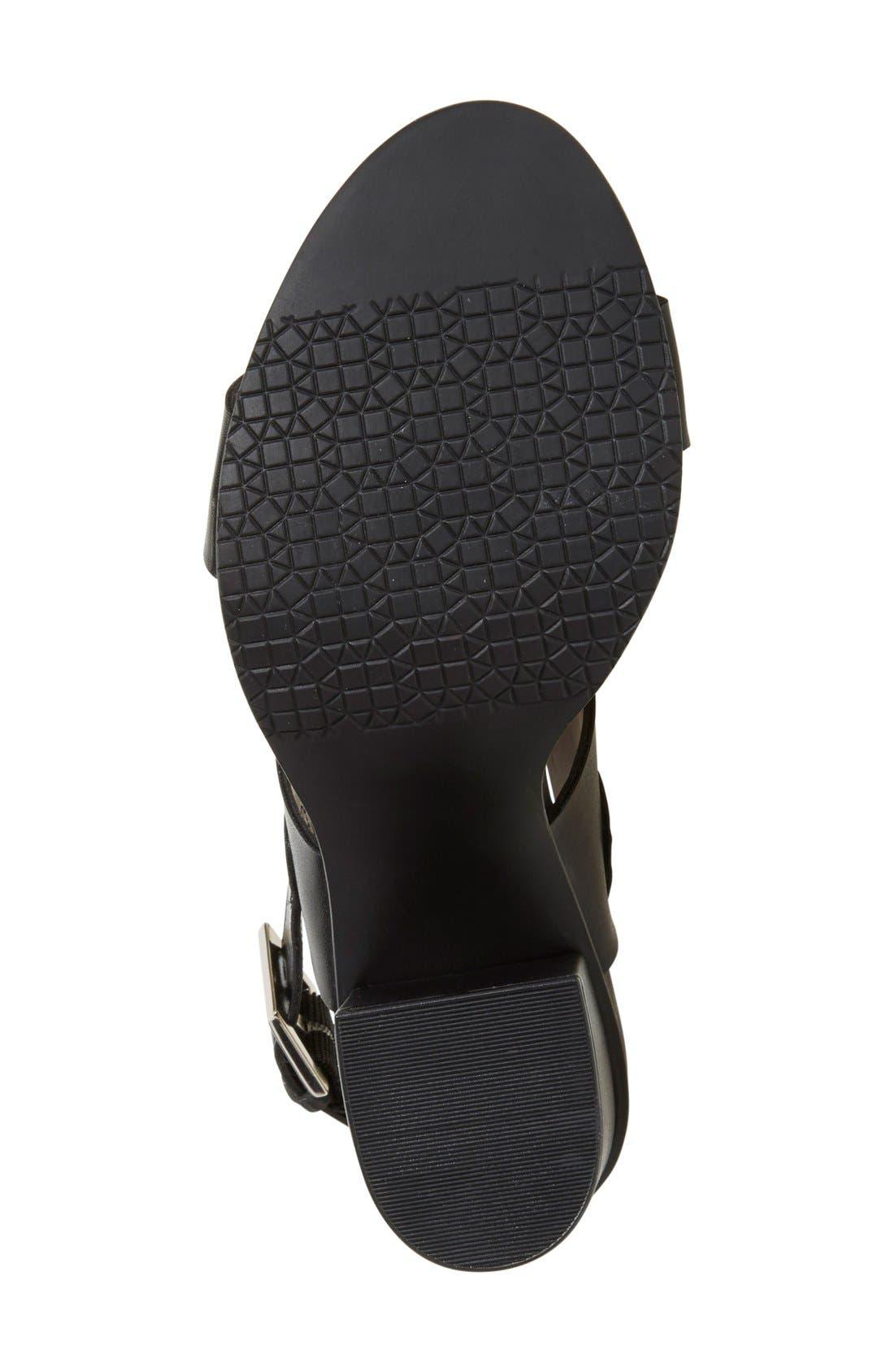 Alternate Image 4  - BP. 'Truce City' Block Heel Sandal (Women)