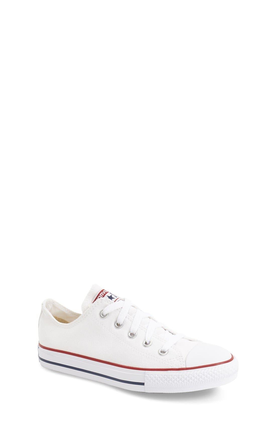 Converse Chuck Taylor® Sneaker (Toddler, Little Kid & Big Kid)