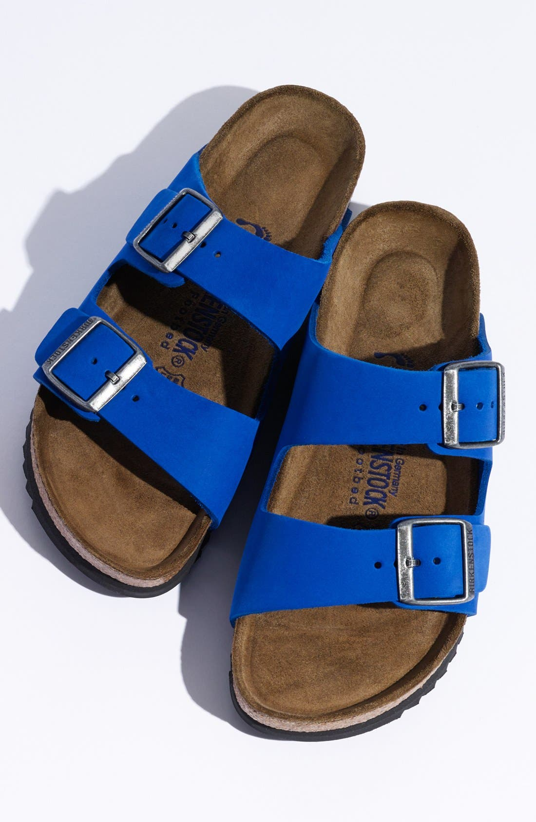 Alternate Image 5  - Birkenstock 'Arizona' Sandal (Women)