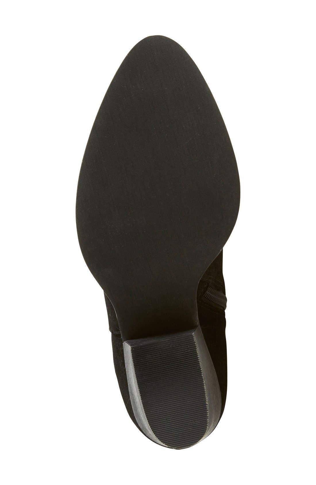 Alternate Image 4  - Treasure & Bond 'Winsor' Block Heel Bootie (Women)