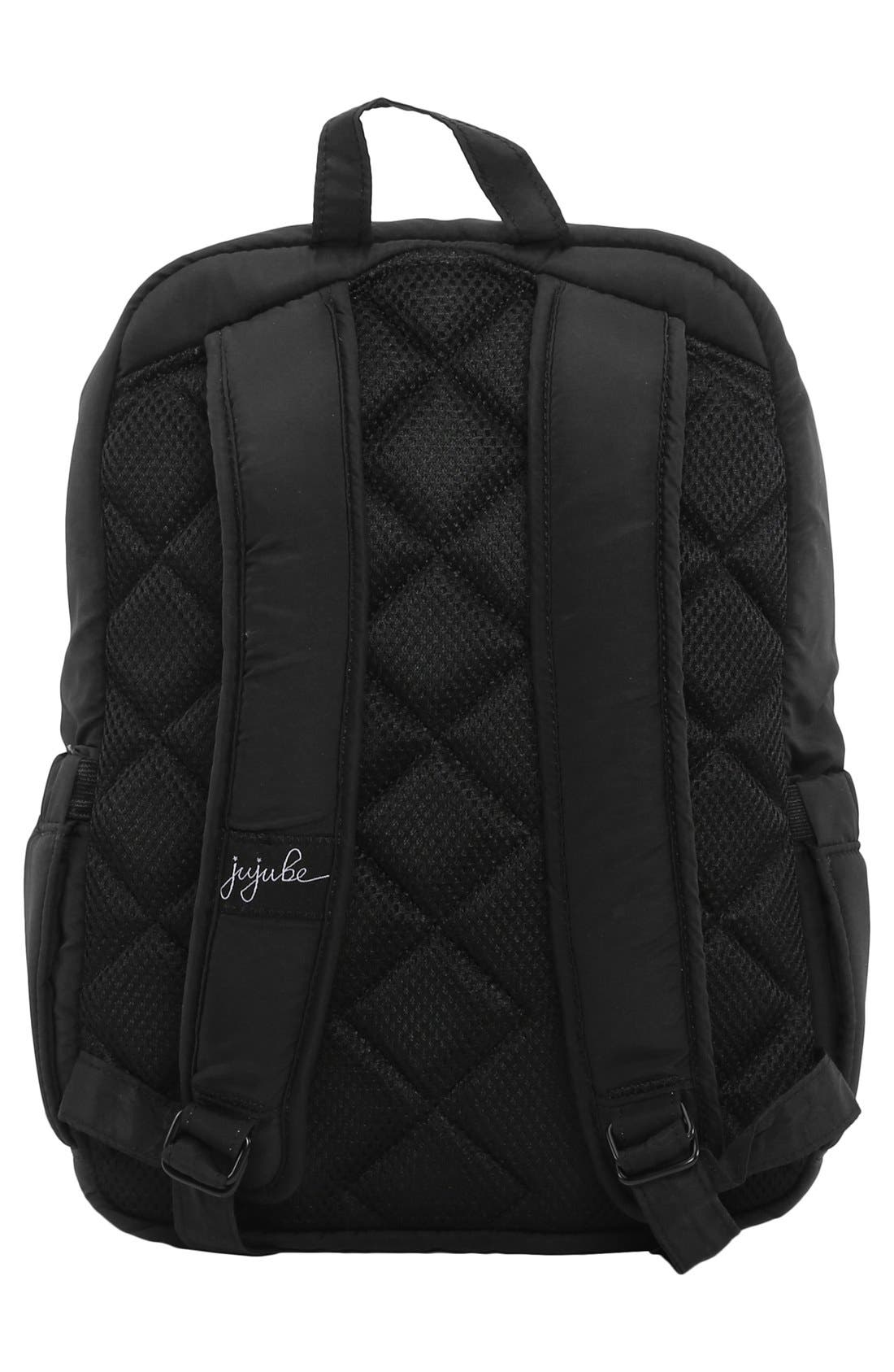 Alternate Image 5  - Ju-Ju-Be 'Mini Be - Onyx Collection' Backpack