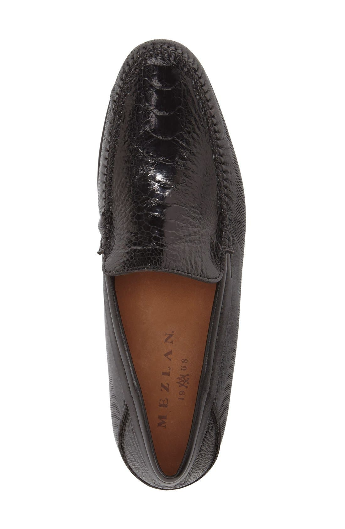 Alternate Image 3  - Mezlan 'Romero' Loafer (Men)
