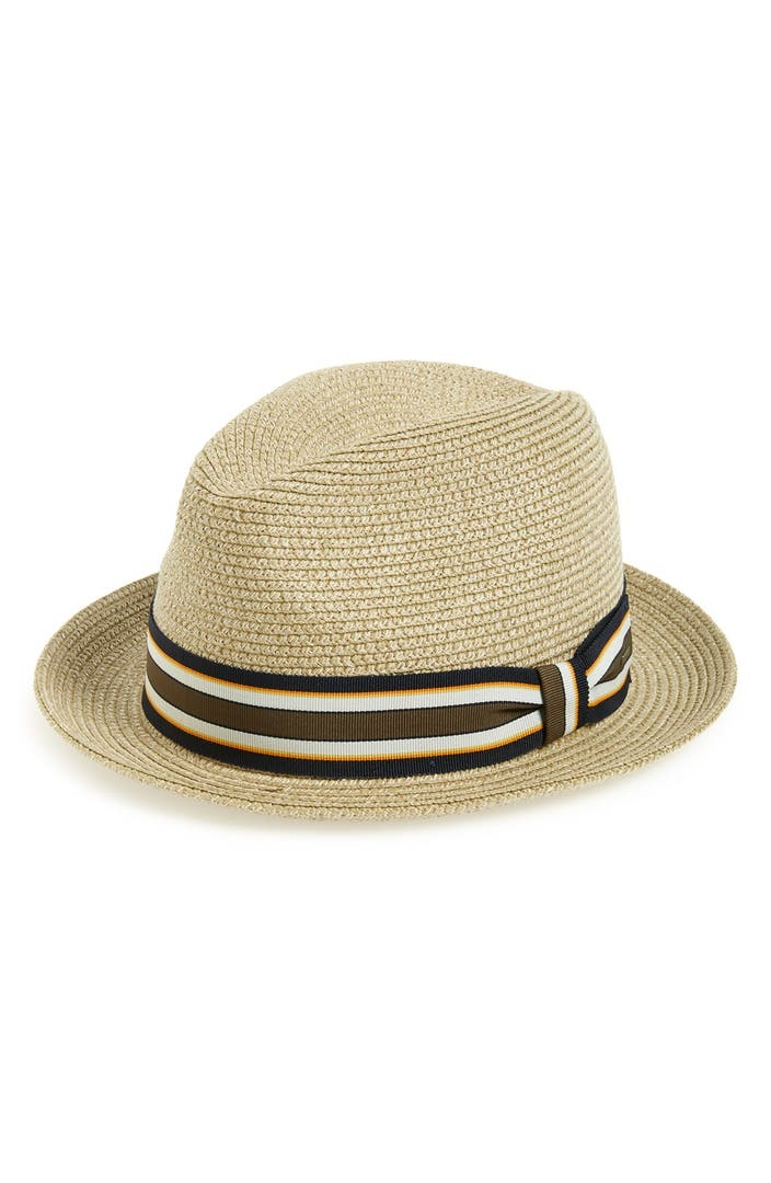 Bailey Salem Straw Hat Nordstrom