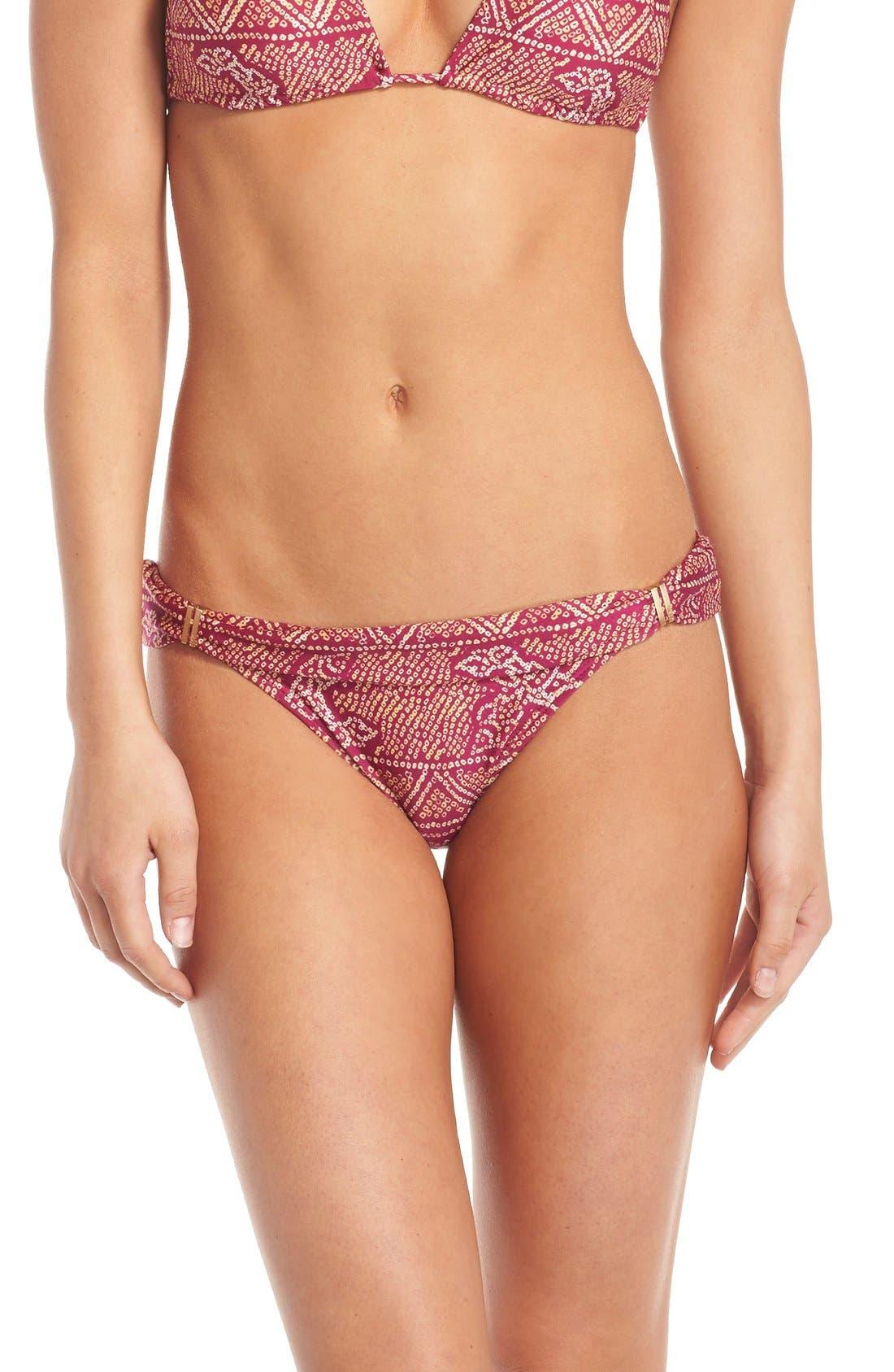 Main Image - ViX Swimwear 'Boho Bia' Bikini Bottoms