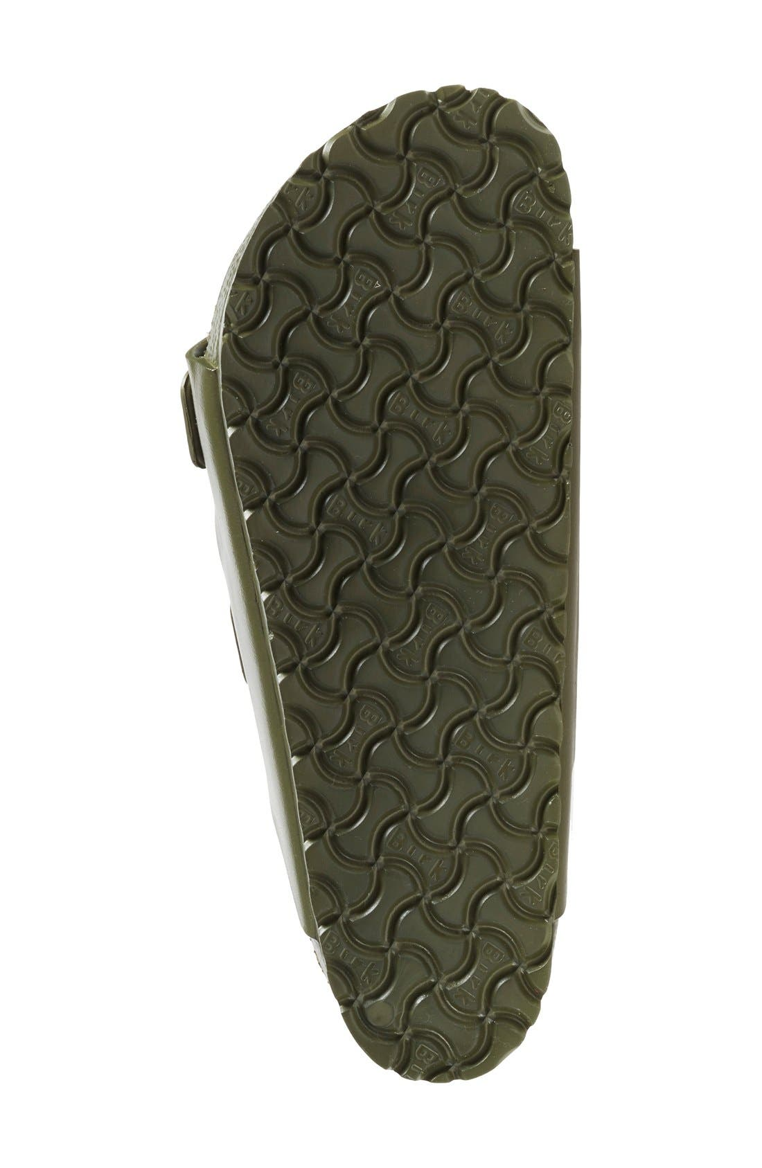 Alternate Image 4  - Birkenstock 'Essentials - Arizona EVA' Waterproof Slide Sandal (Men)