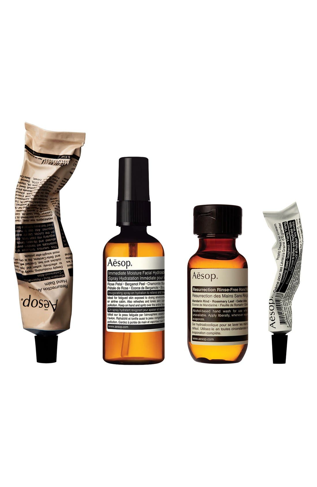 Aesop 'Symbolic Spaces' Collection