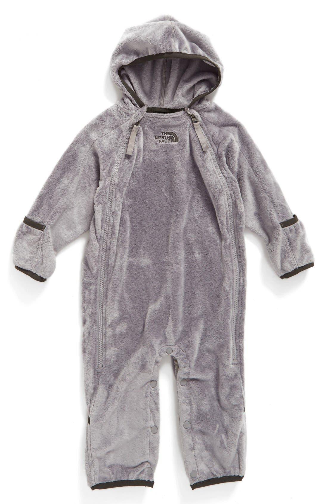moncler fleece anzug baby