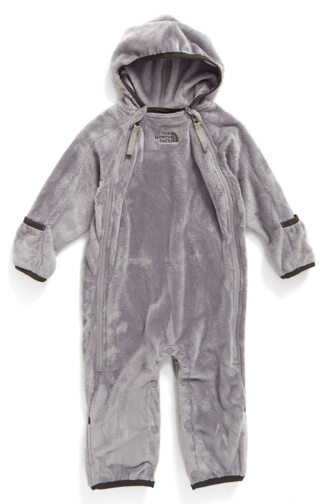 The North Face Buttery Fleece Bunting (Baby)