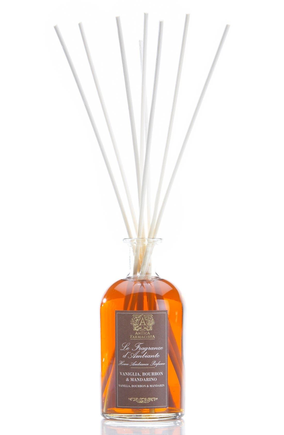Vanilla, Bourbon & Mandarin Home Ambiance Perfume,                         Main,                         color, No Color