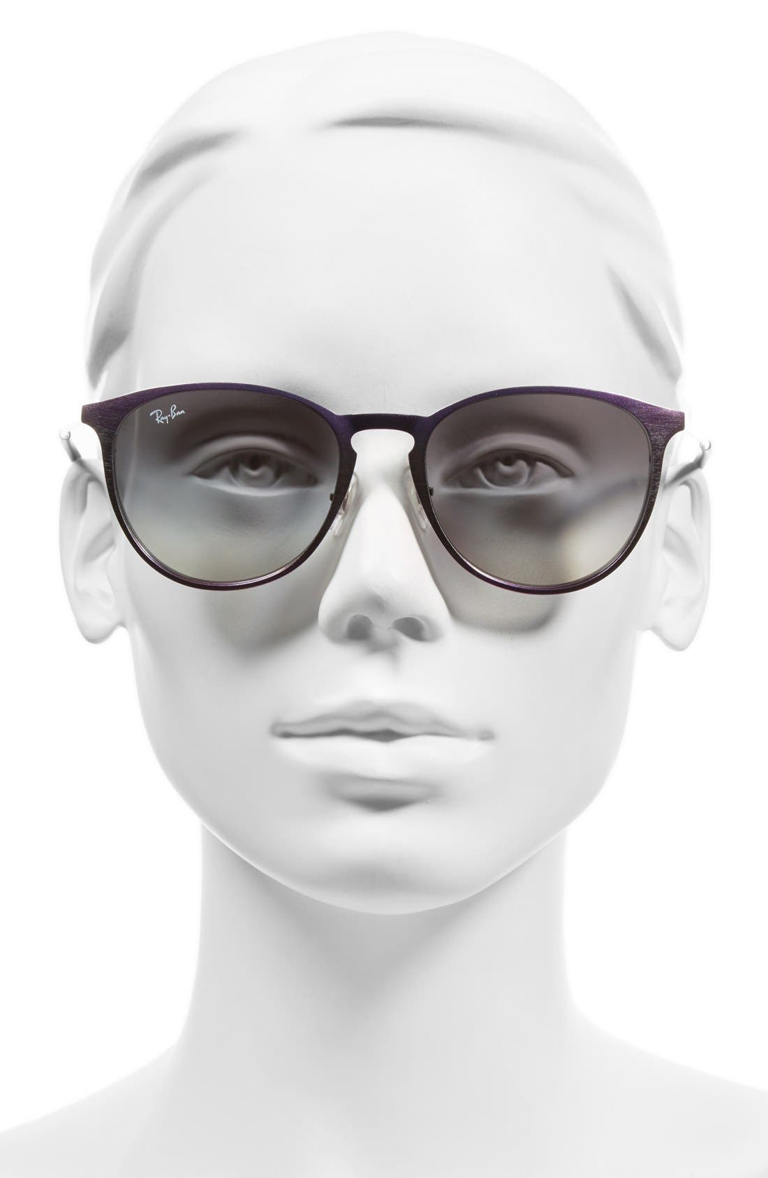 Alternate Image 2  - Ray-Ban 'Youngster' 54mm Sunglasses