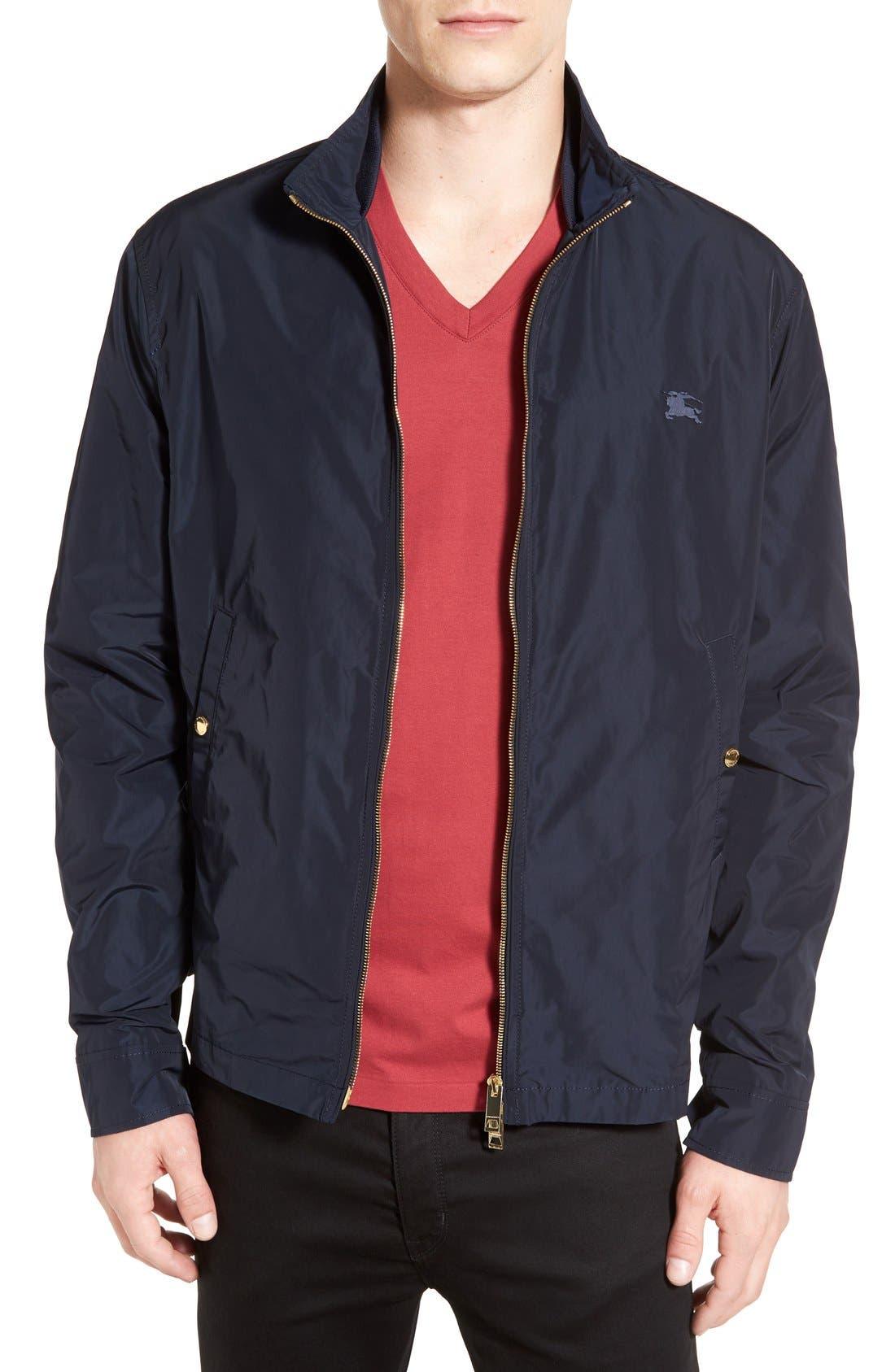 Alternate Image 1 Selected - Burberry Brighton Jacket