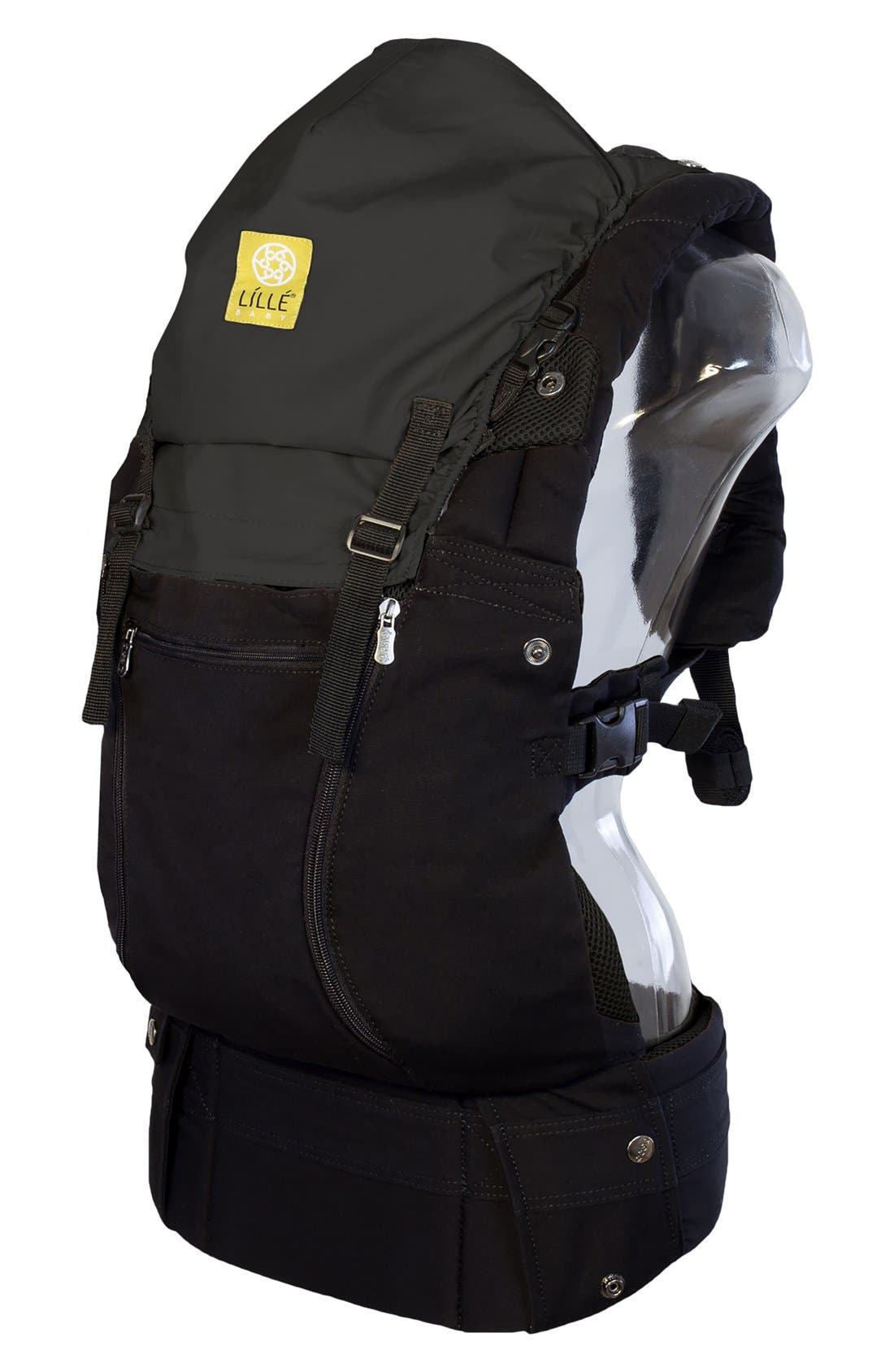 Alternate Image 2  - LILLEbaby 'Complete - All Seasons' Baby Carrier