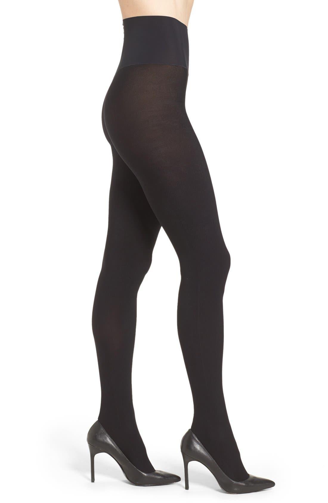 COMMANDO Ultimate Opaque Matte Tights, Black