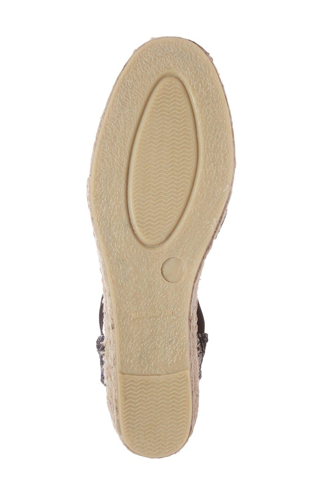 Alternate Image 4  - Toni Pons 'Vera' Slingback Espadrille Sandal (Women)