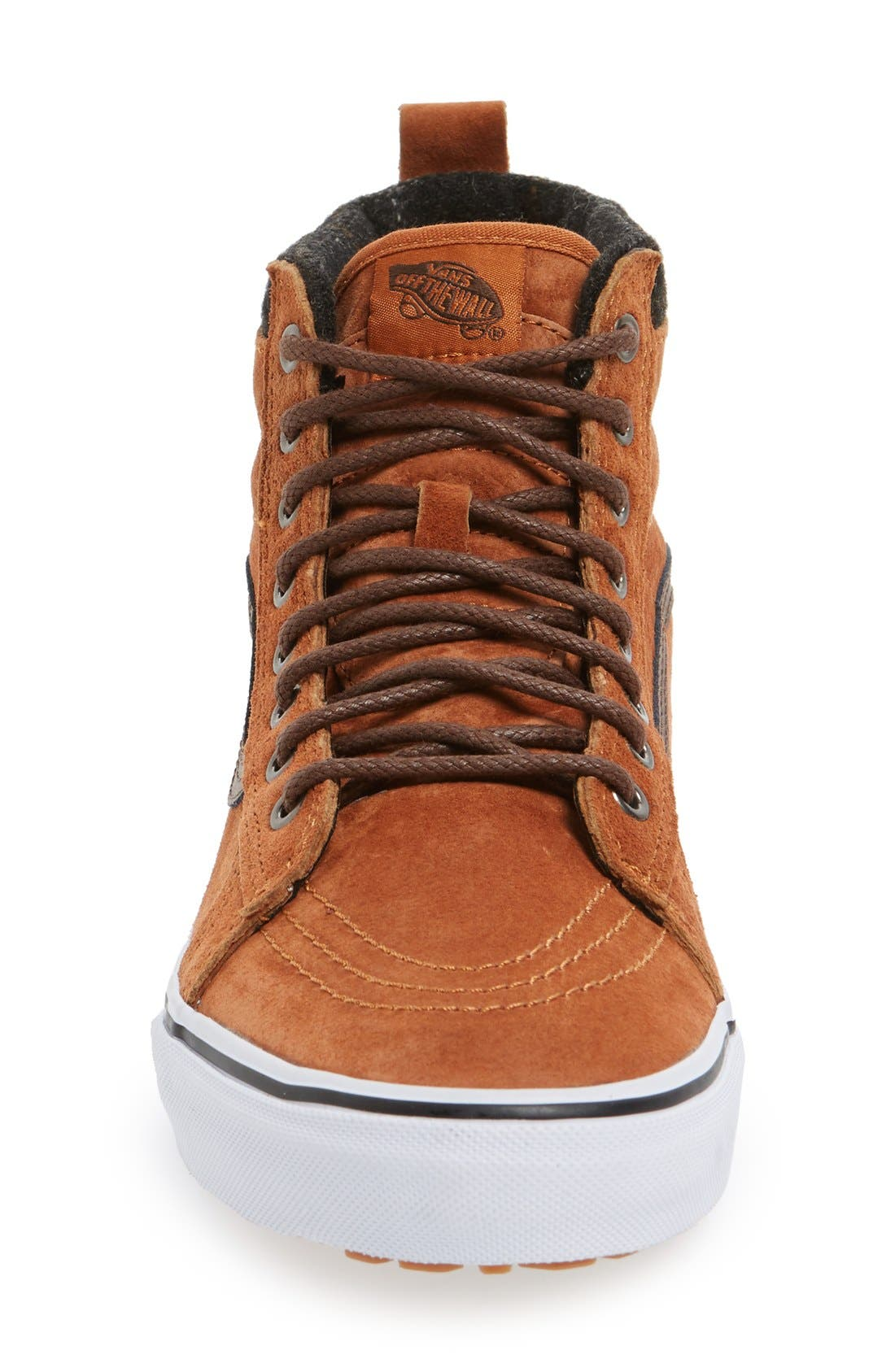 Alternate Image 3  - Vans 'Sk8-Hi MTE' Sneaker (Men)